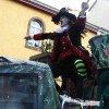 Sirius l'illusionniste : carnaval de montbéliard , le chapelier fou