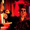 Sirius le'illusionniste dans le spectacle d'Halloween tout public