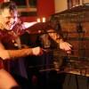 Sirius transpercé dans la malle - Avec Nataly (restaurant arlequin vieux-charmont)