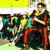 Sirius le magicien : spectacle contes musique et percussions avec Christophe Varrault de La ludotaverne
