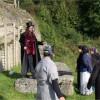 Projet CAPM de visite des monuments locaux sous forme de jeux