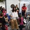 Sirius Spectacle médiéval à Montbéliard