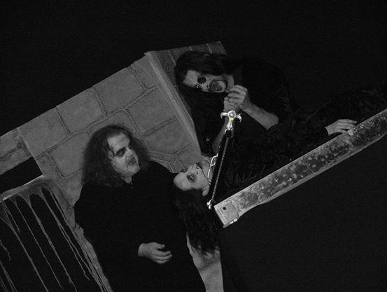 Sirius 'La nouvelle fiancée de Dracula
