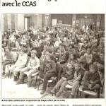 article ER 11215 ccas voujeaucourt Spectacle de magie - Sirius l'illusionniste Magicien